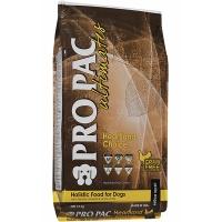Pro Pac Ultimates Heartland Choice Chicken Meal & Potato (Беззерновой корм для взрослых собак с курицей)