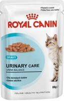 Royal Canin Urinary Care (Мясные кусочки в соусе для кошек для профилактики МКБ)