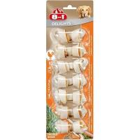 8in1 delights xs косточки для мелких собак