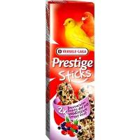 Versele-Laga палочки для канареек prestige с лесными ягодами