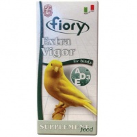 Fiory кормовая добавка для птиц с витаминами extra vigor