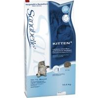 Sanabelle Kitten (Сухой корм Санабелль Киттен для котят до года и беременных/кормящих кошек)