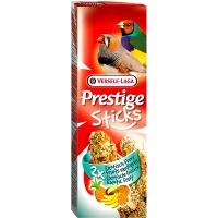 Versele-Laga палочки для тропических птиц prestige с экзотическими фруктами
