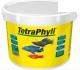 Tetra phyll корм для всех видов рыб растительные хлопья (ведро)