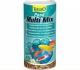 Tetra pond multimix корм для пруд.рыб (гранулы, хлопья, таблетки, гаммарус)