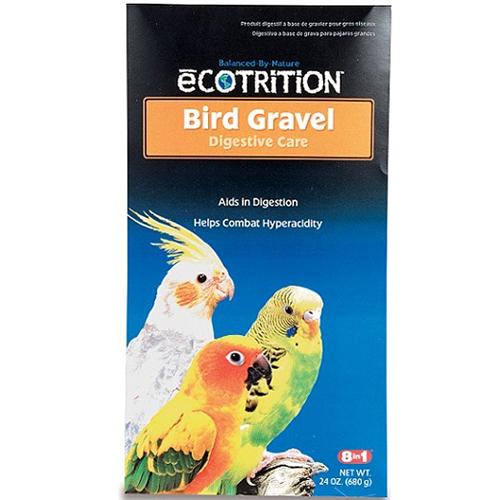 8in1 гравий для заполнения зоба птиц bird gravel для корелл, волнистых и др. попугаев