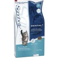 Sanabelle Dental (Корм для кошек Санабелль Дентал для профилактики заболеваний зубной системы)