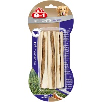 8in1 delights beef палочки с говядиной для мелких и средних пород