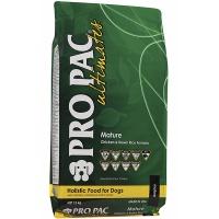 Pro Pac Ultimates Mature with Chicken Meal & Brown Rice (Корм для пожилых собак и стерилизованных)