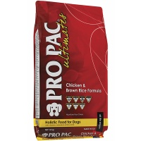 Pro Pac Ultimates Chicken Meal & Brown Rice Formula (Корм для взрослых собак всех пород с курицей)
