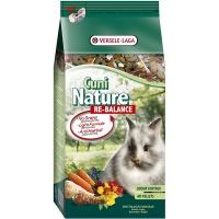 Versele-Laga корм для кроликов nature cuni re-balance облегченный