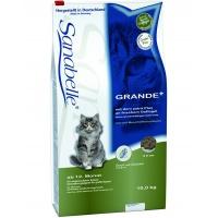 Sanabelle Grande (Корм Санабелль Гранде для крупных кошек старше года и кошек гигантских пород)