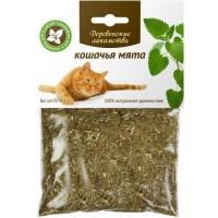 Деревенские лакомства Кошачья мята для кошек