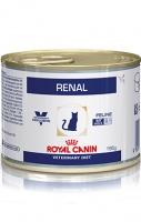 Royal Canin Renal (Консервы для кошек при хронической почечной недостаточности)