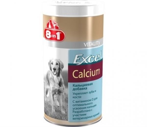 8in1 excel  кальций