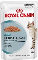 Royal Canin Hairball Care (Мясные кусочки в соусе для кошек для выведения волосяных комочков)