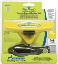 FURminator furflex комбо против линьки xl, для собак гигантских пород