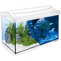 Tetra aquaart led tropical аквариумный комплекс с led освещением