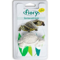 Fiory кальций для водных черепах tartacalcium