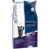 Sanabelle Adult Ostrich (Корм для Санабель Эдалт с мясом страуса для домашних кошек)