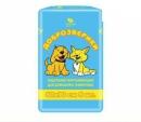 """Пелигрин Доброзверики доброзверики подстилки для животных 60х90,   5 шт. """"экономичная упаковка"""""""