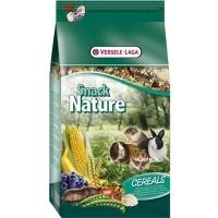 Versele-Laga дополнительный корм для грызунов со злаками nature snack cereals