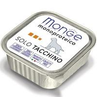 Monge Dog Monoproteico Solo консервы для собак паштет из индейки