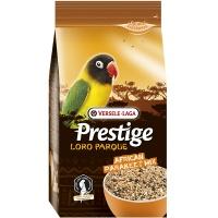 Versele-Laga корм для средних попугаев prestige premium african parakeet loro parque mix