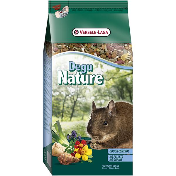 Versele-Laga корм для дегу nature degu