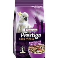 Versele-Laga корм для крупных попугаев prestige premium australian parrot loro parque mix