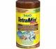 """Tetra menu корм для всех видов рыб """"4 вида"""" мелких хлопьев"""