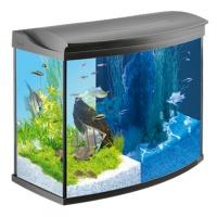 Tetra aquaart led аквариумный комплекс с led освещением