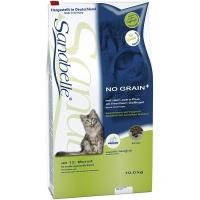 Sanabelle No Grain (Корм Санабелль Беззерновой для кошек с чувствительным пищеварением)