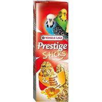 Versele-Laga палочки для волнистых попугаев prestige с медом