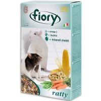 Fiory корм для крыс ratty