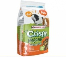 Versele-Laga корм для морских свинок crispy muesli guinea pigs с витамином с