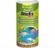 Tetra pond sticks mini корм для мелких прудовых рыб мини-палочки
