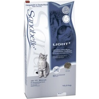 Sanabelle Light (Корм Бош Санабелль Лайт для кошек после кастрации/стерилизации)