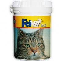 Felvit мультивитамины для кошек
