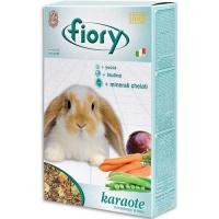 Fiory корм для кроликов karaote