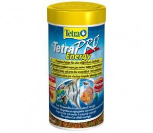 Tetra pro energy crisps корм-чипсы для всех видов рыб для дополнительной энергии