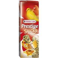 Versele-Laga палочки для канареек prestige с медом