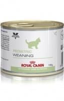 Royal Canin Pediatric Weaning (Консервы для котят от 4-х недель до 4-х месяцев)
