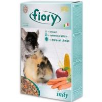 Fiory корм для морских свинок и шиншилл indy