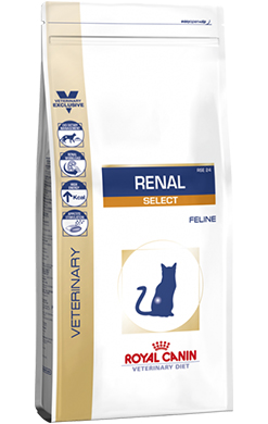 Royal Canin Renal Select RSE24 (Корм для кошек с хронической ...